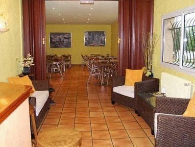 Hotel Clos Fleuri