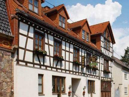 Hotel Mnsterer Hof