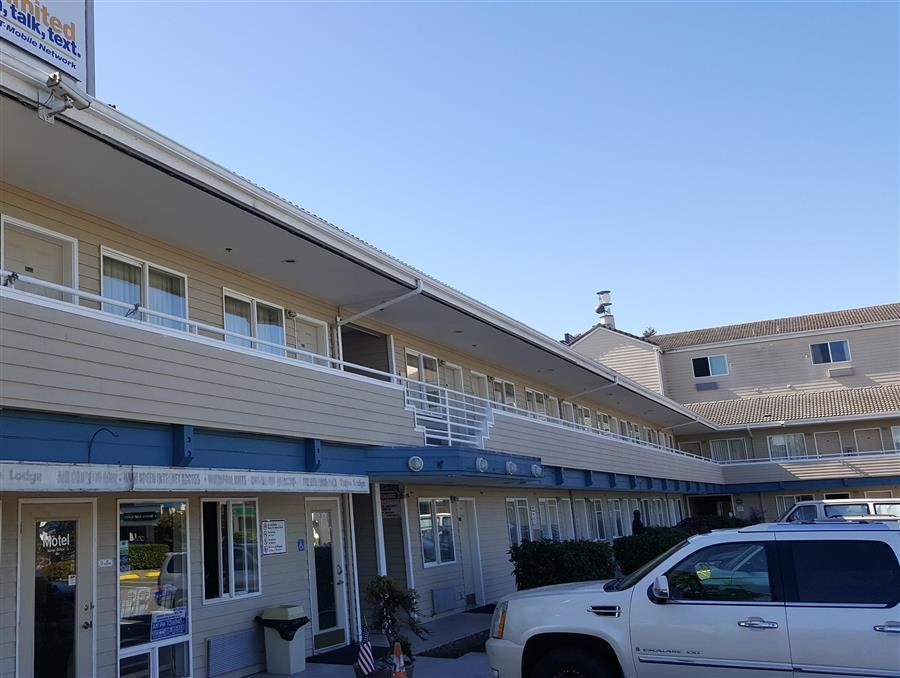 Americas Best Value Inn Shoreline Seattle N