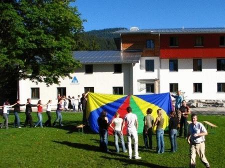 Jugendherberge Garmisch Partenkirchen