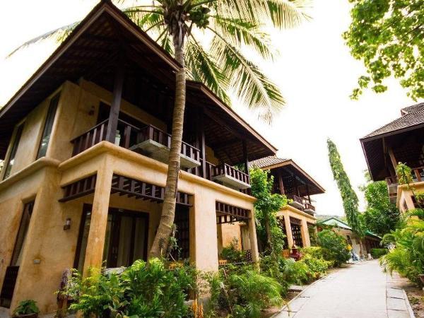 Wind Beach Resort Koh Tao