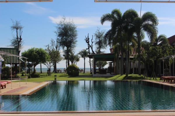 Golden Bay Cottage Koh Lanta