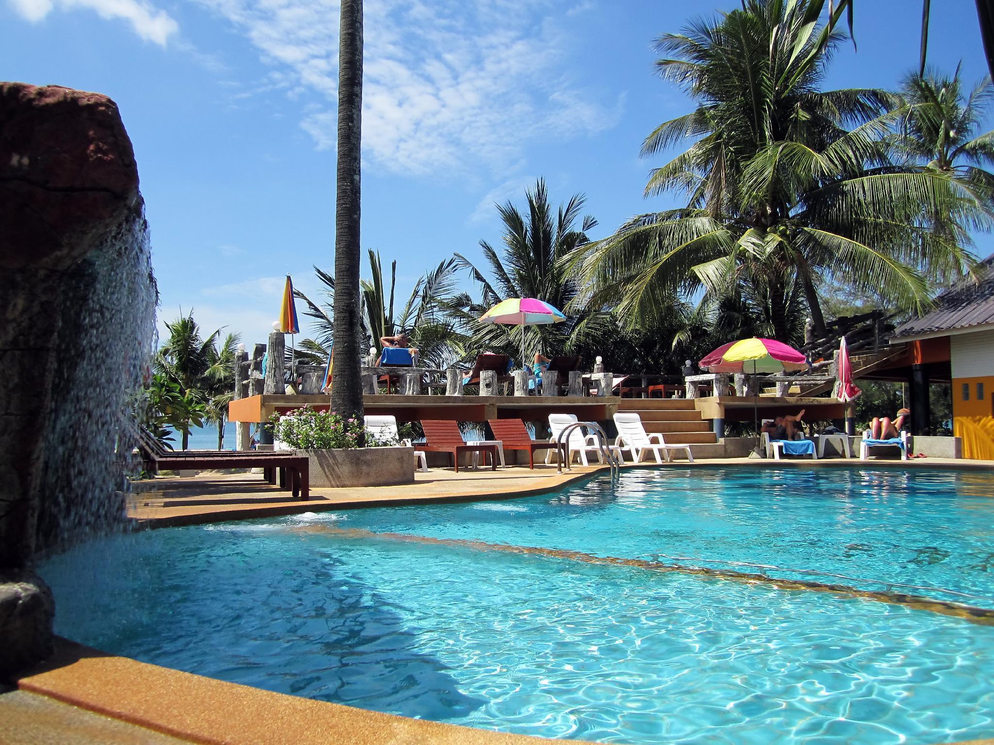Lanta IL Mare Beach Resort ลันตา อิล มาเร บีช รีสอร์ต
