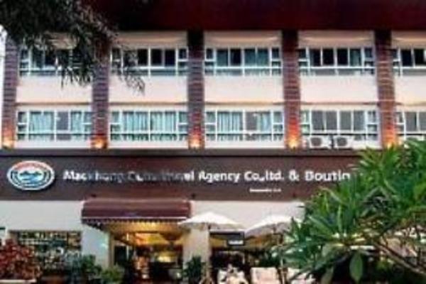 Maekhong Delta Boutique Hotel Mae Sai