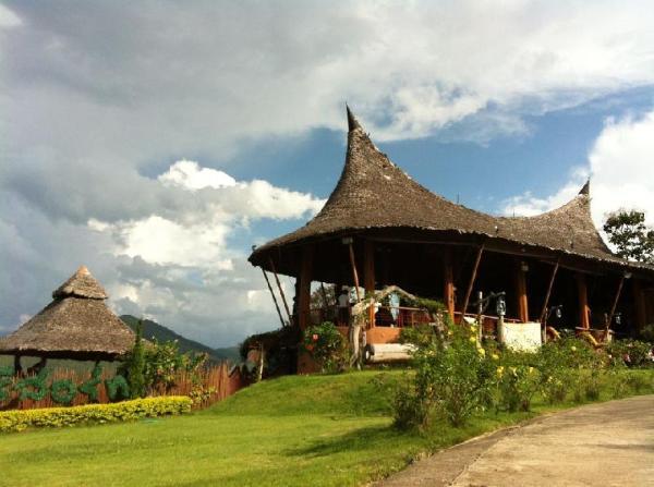 Mari Pai Resort Pai