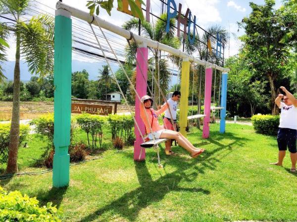 Pai Phu Fah Resort Pai