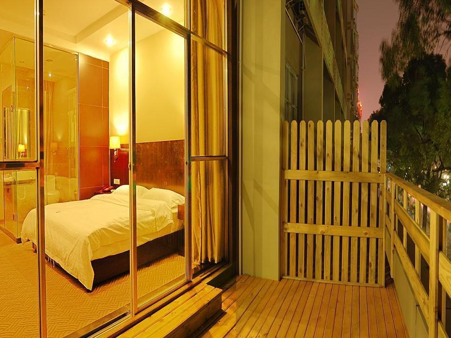 Guilin Yue Hui River View Hotel