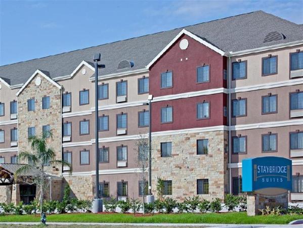 Staybridge Suites Houston Stafford - Sugar Land Houston