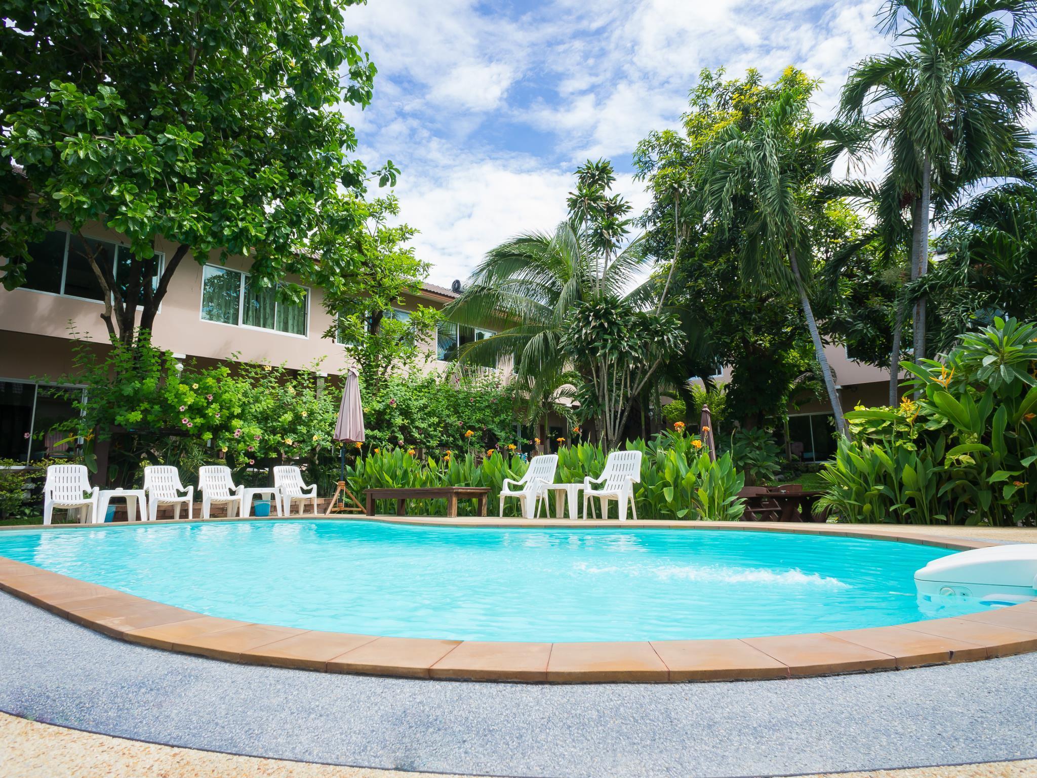 Sabai@Kan Resort สบาย แอท กาญ รีสอร์ท
