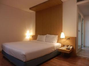 テン スターズ ホテル プラトゥーナム Ten Stars Hotel Pratunam