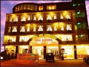 Kim Tam An Hotel