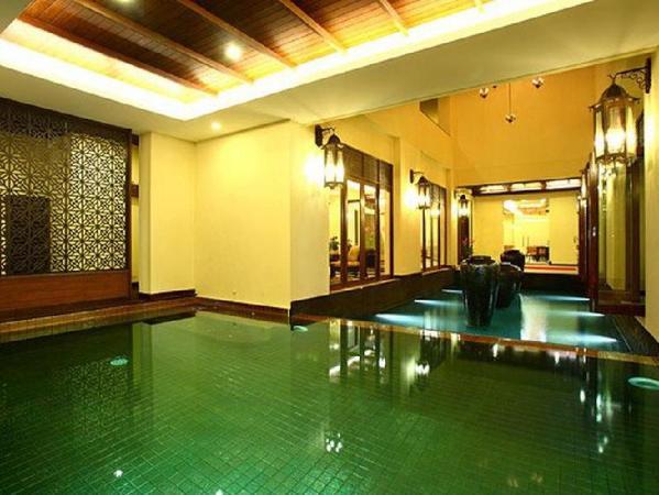 De Chai The Colonial Hotel Chiang Mai