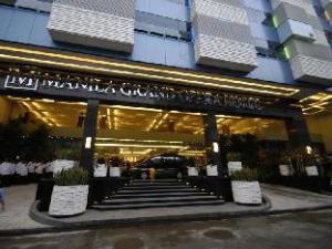 마닐라 그랜드 오페라 호텔  (Manila Grand Opera Hotel)