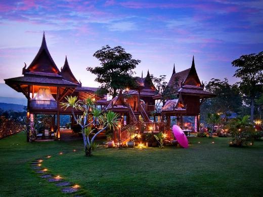 Asajara Resort