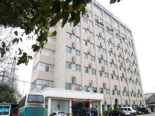 錦江之星無錫運河東路酒店