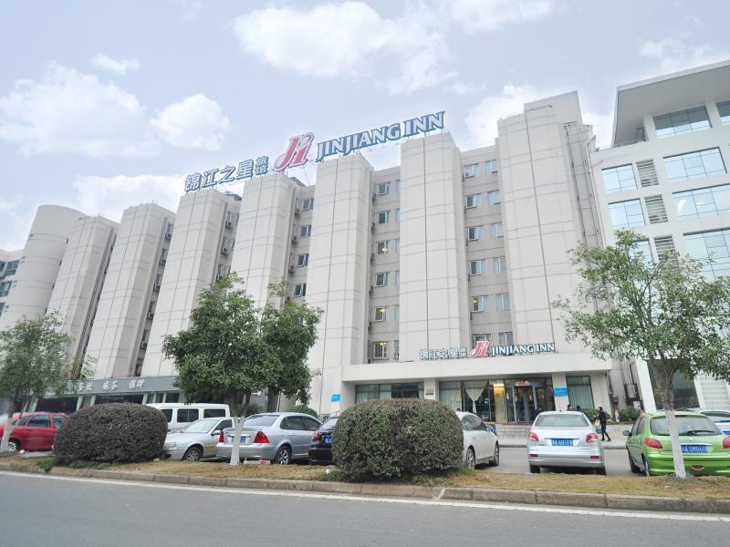 Jinjiang Inn Sports Center Economic and Technological Development Zone Wuhan