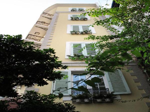 Ma Maison Boutique Hotel Saigon Ho Chi Minh City