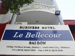 Business Hotel Le Bellecour Saigon
