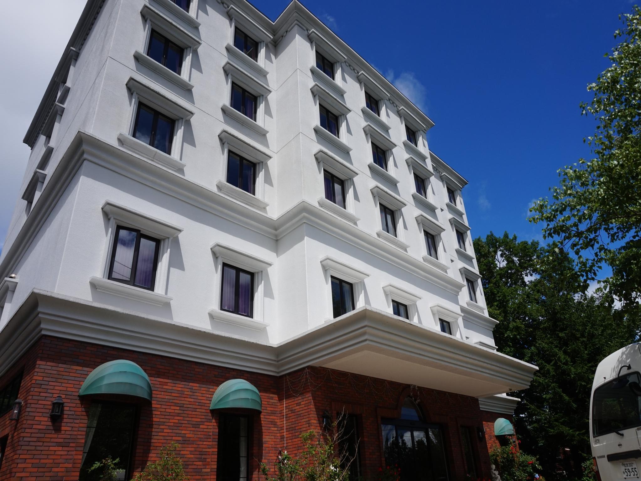 Hotel Abest Happo Aldea