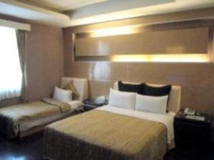 Meng Hsiang Motel