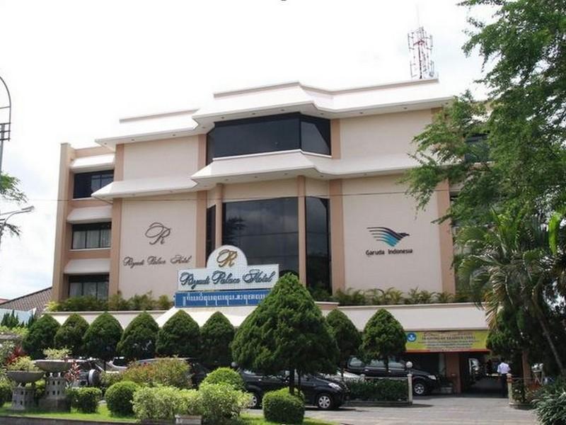 Riyadi Palace Hotel