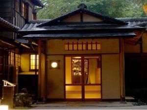 關於箱根翠松園 (Hakone Suishoen)