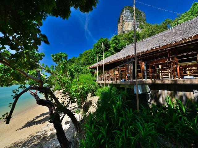 ไร่เลย์ เกรท วิว รีสอร์ต – Railay Great View Resort