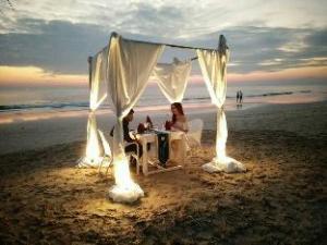 關於昭佬托桑海灘飯店 (Chaolao Tosang Beach Hotel)