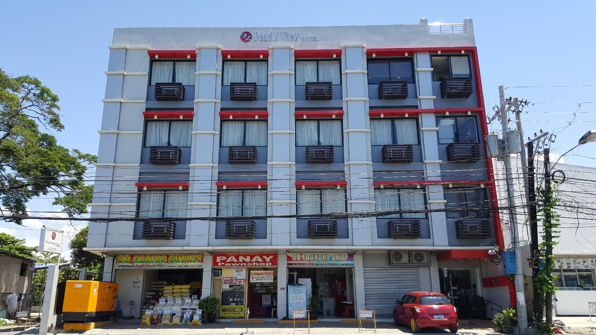 Pearli View Hotel
