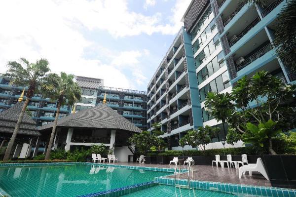 @Baan Bangsare Resotel Pattaya