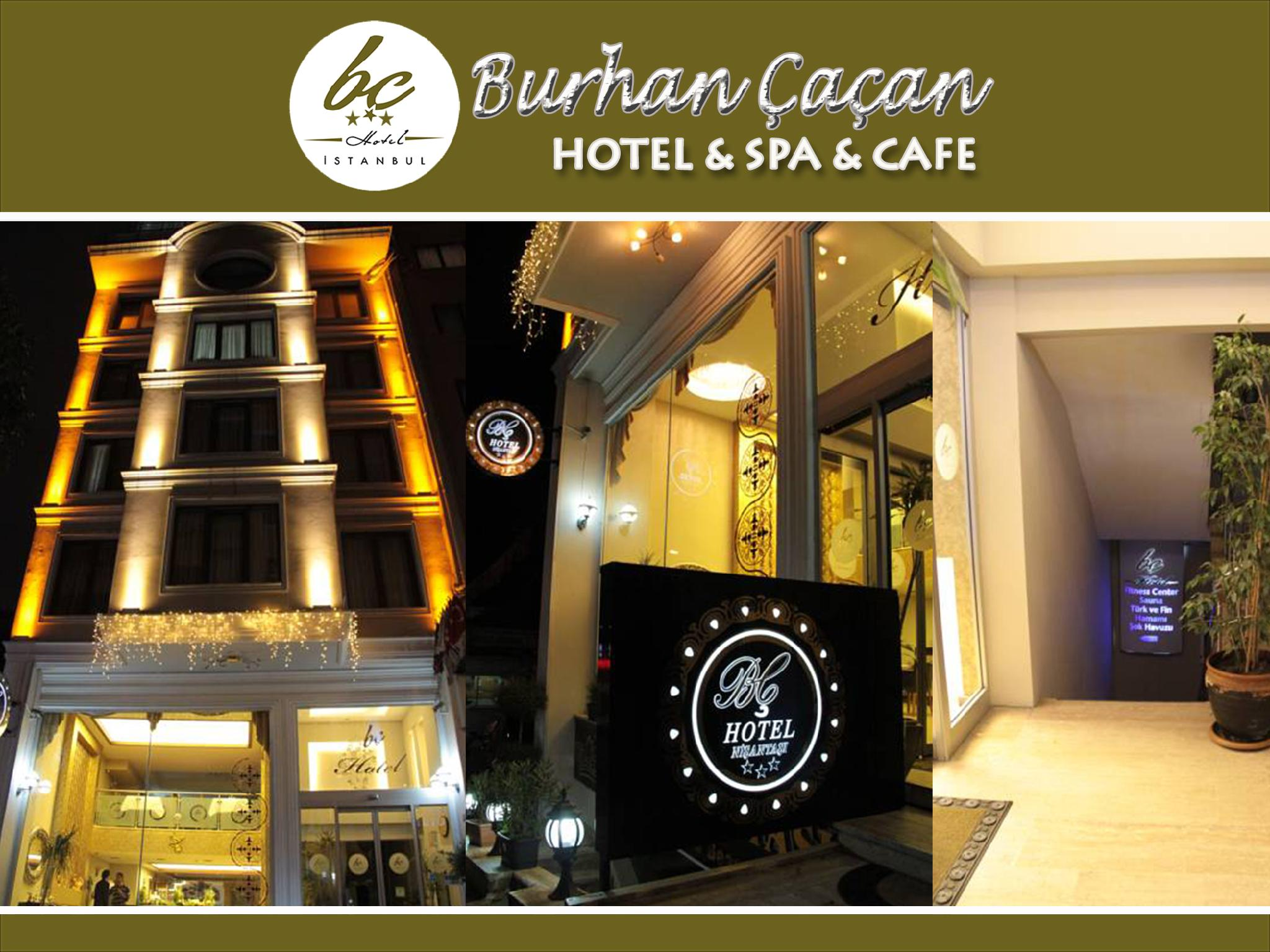 BC Burhan Cacan Hotel