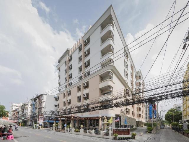 เควี แมนชั่น – KV Mansion