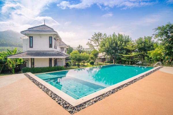 Paiviengfah Resort Pai