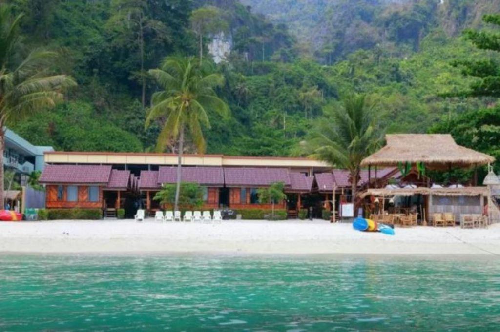 Phi Phi Sand Sea View Resort พีพี แซนด์ ซี วิว รีสอร์ท