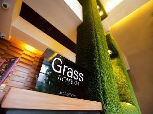 Grass Suites Thonglor แกรส สวีทส์ ทองหล่อ