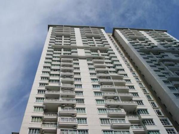 Yyk 1borneo Condominium - 1 Borneo  Kota Kinabalu  Malaysia