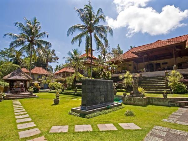 Hotel Villa Ubud Bali