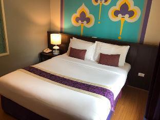 サワディー ホテル スクンビット ソイ8 Sawasdee Hotel Sukhumvit Soi 8