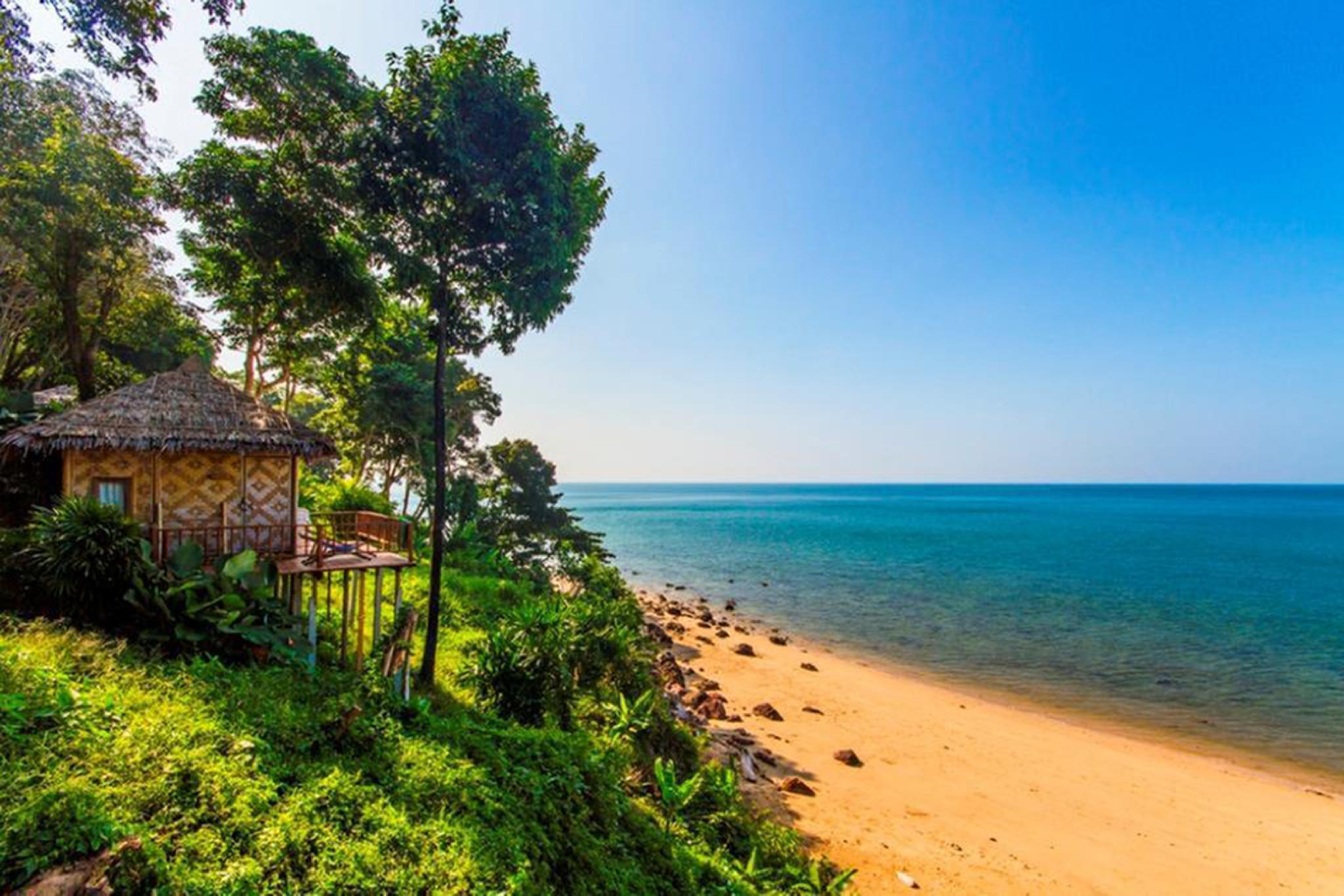 Koh Jum Resort เกาะจัม รีสอร์ต