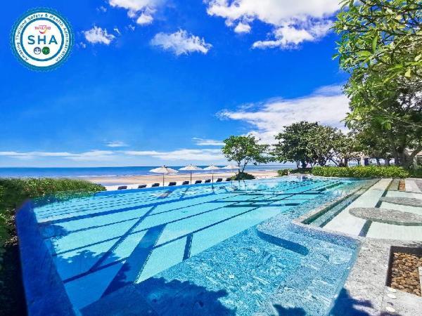 Baba Beach Club Hua Hin Cha Am Luxury Pool Villa Hotel by Sri Panwa Hua Hin