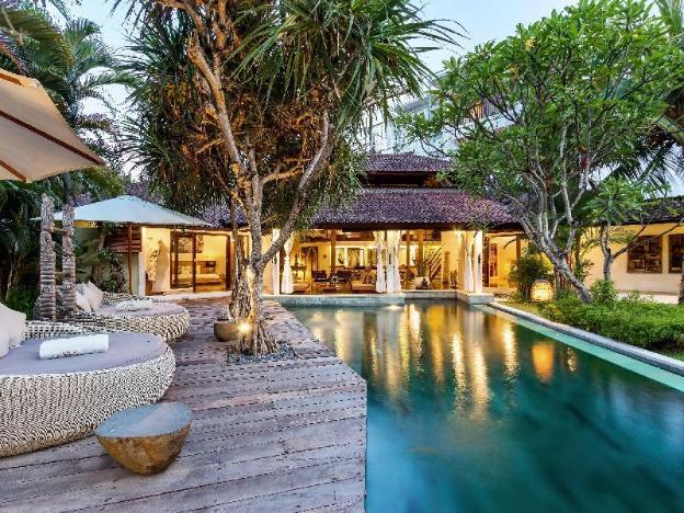 Villa Shantika Seminyak
