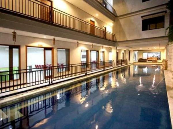 Green Villas Hotel & Spa Bali