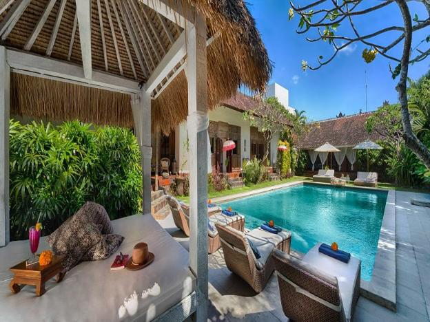 Villa Karissa Boutique Hotel