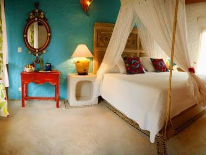 Casa Las Tortugas Petit Beach Hotel And Spa