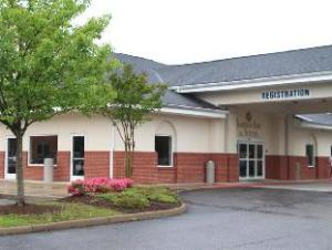 Jameson Inn & Suites Newport News