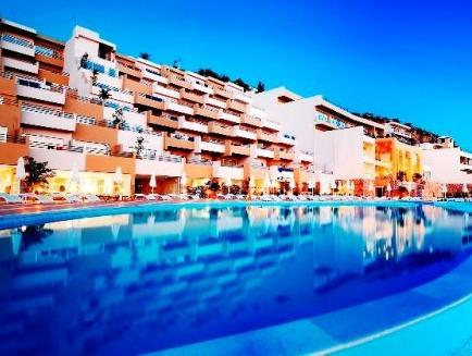 Blue Marine Resort And Spa Hotel   All Inclusive