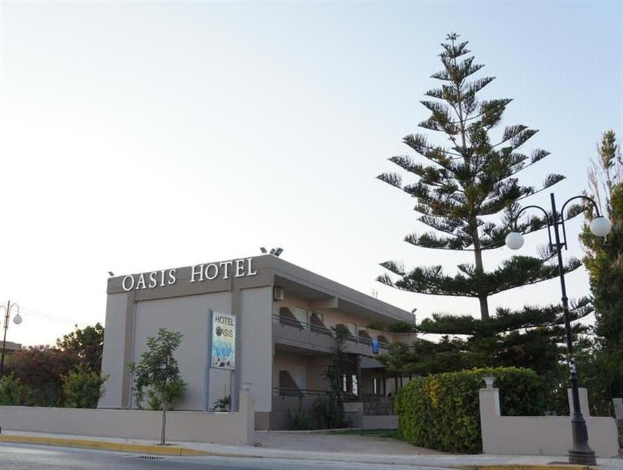 Oasis Hotel Adults Only