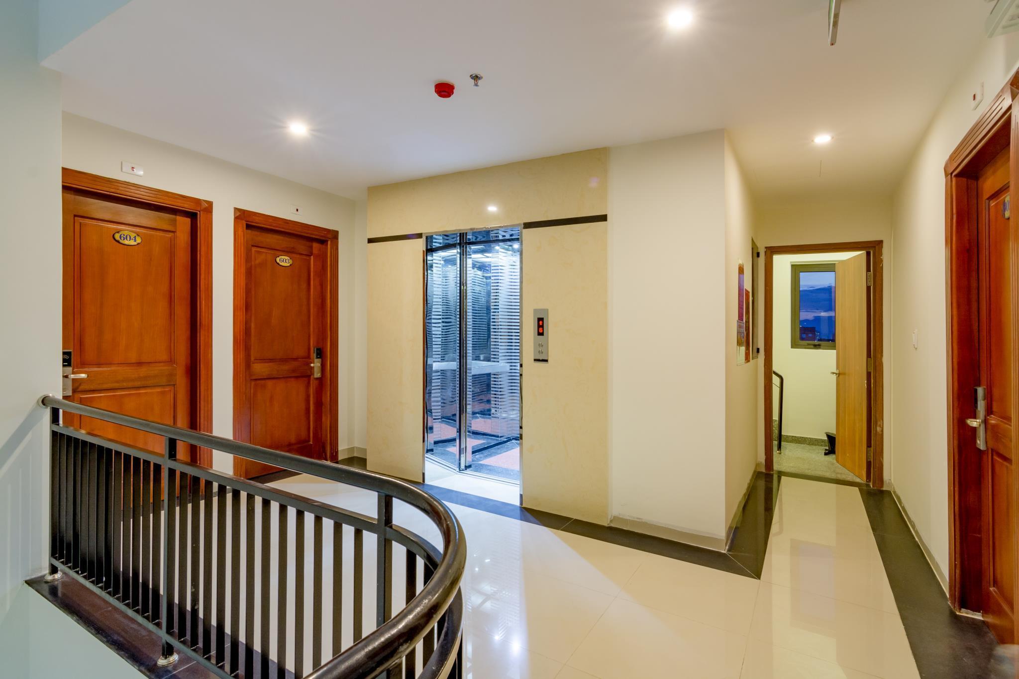 Salamander Hotel & Apartment