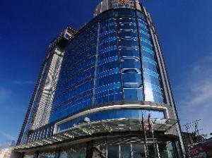 關於明古連愛馬仕皇宮棉蘭飯店 (Hermes Palace Hotel Medan – Managed by Bencoolen)
