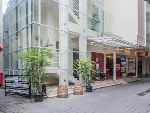 AP Suite & Apartment Bali